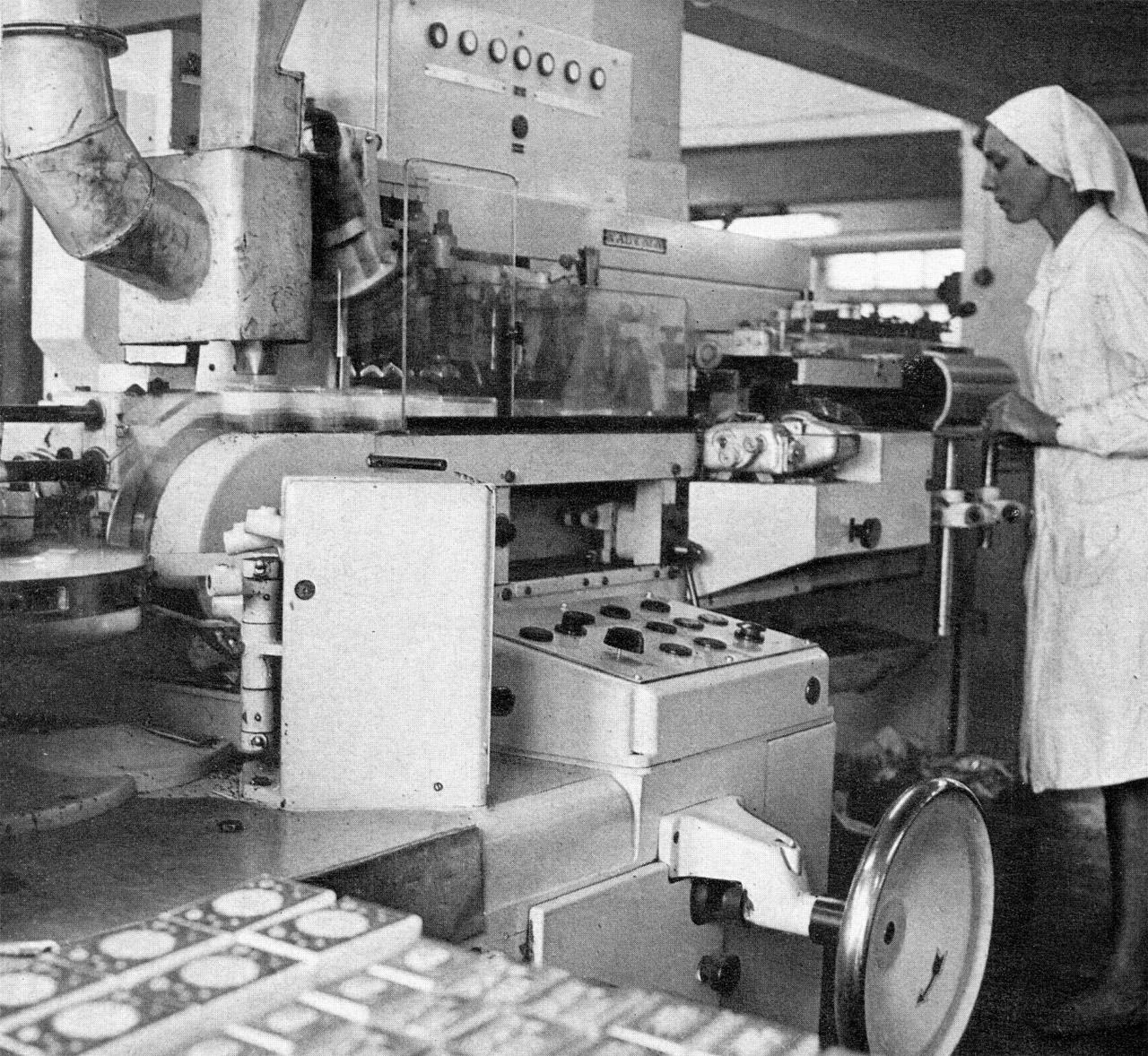 Рязанская чайная фабрика